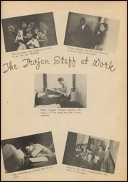 A C Jones High School - Trojan Yearbook (Beeville, TX) online yearbook collection, 1947 Edition, Page 61