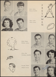 A C Jones High School - Trojan Yearbook (Beeville, TX) online yearbook collection, 1949 Edition, Page 62