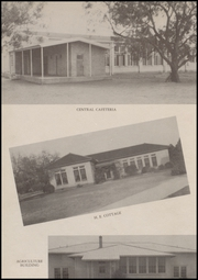A C Jones High School - Trojan Yearbook (Beeville, TX) online yearbook collection, 1950 Edition, Page 12