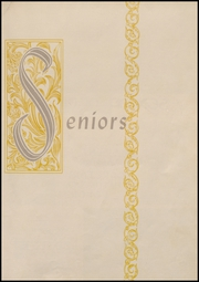 A C Jones High School - Trojan Yearbook (Beeville, TX) online yearbook collection, 1950 Edition, Page 21