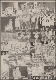 A C Jones High School - Trojan Yearbook (Beeville, TX) online yearbook collection, 1950 Edition, Page 34