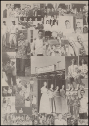 A C Jones High School - Trojan Yearbook (Beeville, TX) online yearbook collection, 1950 Edition, Page 64