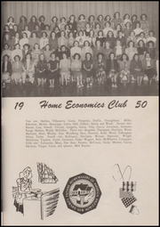 A C Jones High School - Trojan Yearbook (Beeville, TX) online yearbook collection, 1950 Edition, Page 81