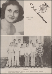 A C Jones High School - Trojan Yearbook (Beeville, TX) online yearbook collection, 1950 Edition, Page 89