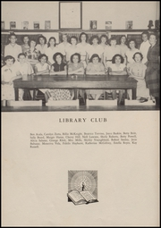 A C Jones High School - Trojan Yearbook (Beeville, TX) online yearbook collection, 1951 Edition, Page 102