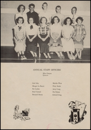 A C Jones High School - Trojan Yearbook (Beeville, TX) online yearbook collection, 1951 Edition, Page 22