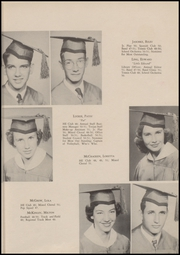 A C Jones High School - Trojan Yearbook (Beeville, TX) online yearbook collection, 1951 Edition, Page 29