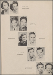 A C Jones High School - Trojan Yearbook (Beeville, TX) online yearbook collection, 1951 Edition, Page 39
