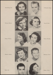 A C Jones High School - Trojan Yearbook (Beeville, TX) online yearbook collection, 1951 Edition, Page 52