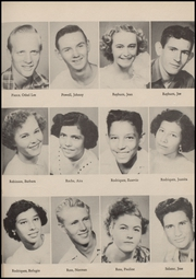 A C Jones High School - Trojan Yearbook (Beeville, TX) online yearbook collection, 1951 Edition, Page 63
