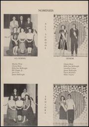 A C Jones High School - Trojan Yearbook (Beeville, TX) online yearbook collection, 1951 Edition, Page 74
