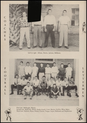 A C Jones High School - Trojan Yearbook (Beeville, TX) online yearbook collection, 1951 Edition, Page 82