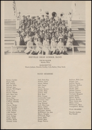 A C Jones High School - Trojan Yearbook (Beeville, TX) online yearbook collection, 1951 Edition, Page 93