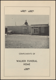 A C Jones High School - Trojan Yearbook (Beeville, TX) online yearbook collection, 1954 Edition, Page 119