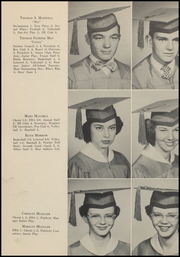 A C Jones High School - Trojan Yearbook (Beeville, TX) online yearbook collection, 1954 Edition, Page 26