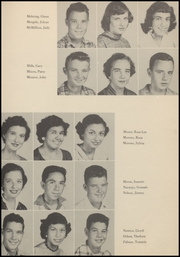 A C Jones High School - Trojan Yearbook (Beeville, TX) online yearbook collection, 1954 Edition, Page 67