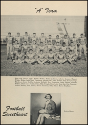 A C Jones High School - Trojan Yearbook (Beeville, TX) online yearbook collection, 1954 Edition, Page 76