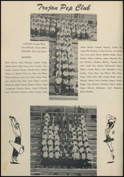 A C Jones High School - Trojan Yearbook (Beeville, TX) online yearbook collection, 1954 Edition, Page 92