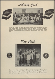 A C Jones High School - Trojan Yearbook (Beeville, TX) online yearbook collection, 1954 Edition, Page 98