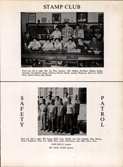 A C Jones High School - Trojan Yearbook (Beeville, TX) online yearbook collection, 1955 Edition, Page 101