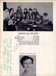 A C Jones High School - Trojan Yearbook (Beeville, TX) online yearbook collection, 1955 Edition, Page 102