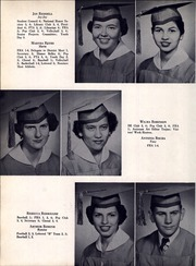 A C Jones High School - Trojan Yearbook (Beeville, TX) online yearbook collection, 1955 Edition, Page 30
