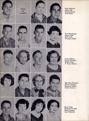 A C Jones High School - Trojan Yearbook (Beeville, TX) online yearbook collection, 1955 Edition, Page 64