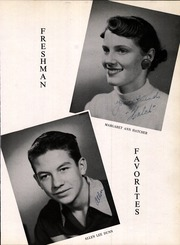A C Jones High School - Trojan Yearbook (Beeville, TX) online yearbook collection, 1955 Edition, Page 71