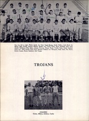 A C Jones High School - Trojan Yearbook (Beeville, TX) online yearbook collection, 1955 Edition, Page 76