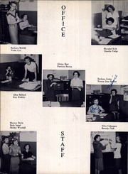 A C Jones High School - Trojan Yearbook (Beeville, TX) online yearbook collection, 1955 Edition, Page 96