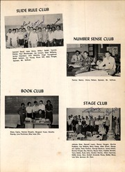 A C Jones High School - Trojan Yearbook (Beeville, TX) online yearbook collection, 1956 Edition, Page 113