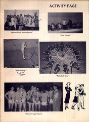 A C Jones High School - Trojan Yearbook (Beeville, TX) online yearbook collection, 1956 Edition, Page 118