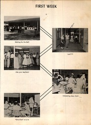 A C Jones High School - Trojan Yearbook (Beeville, TX) online yearbook collection, 1956 Edition, Page 119