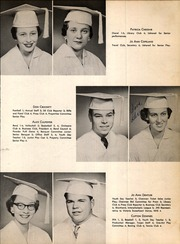 A C Jones High School - Trojan Yearbook (Beeville, TX) online yearbook collection, 1956 Edition, Page 23