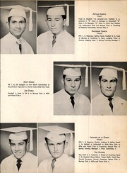 A C Jones High School - Trojan Yearbook (Beeville, TX) online yearbook collection, 1956 Edition, Page 25
