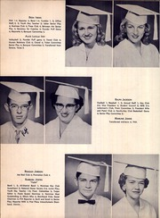 A C Jones High School - Trojan Yearbook (Beeville, TX) online yearbook collection, 1956 Edition, Page 28