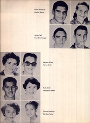 A C Jones High School - Trojan Yearbook (Beeville, TX) online yearbook collection, 1956 Edition, Page 68