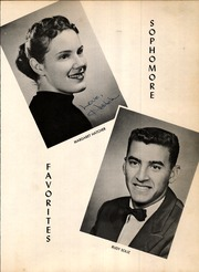 A C Jones High School - Trojan Yearbook (Beeville, TX) online yearbook collection, 1956 Edition, Page 75