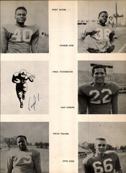 A C Jones High School - Trojan Yearbook (Beeville, TX) online yearbook collection, 1956 Edition, Page 85
