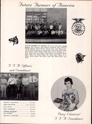 A C Jones High School - Trojan Yearbook (Beeville, TX) online yearbook collection, 1957 Edition, Page 101