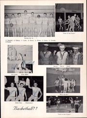 A C Jones High School - Trojan Yearbook (Beeville, TX) online yearbook collection, 1957 Edition, Page 119
