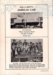 A C Jones High School - Trojan Yearbook (Beeville, TX) online yearbook collection, 1957 Edition, Page 140