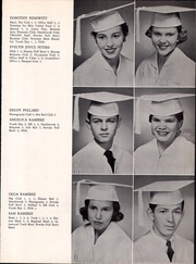 A C Jones High School - Trojan Yearbook (Beeville, TX) online yearbook collection, 1957 Edition, Page 33