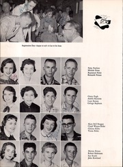 A C Jones High School - Trojan Yearbook (Beeville, TX) online yearbook collection, 1957 Edition, Page 48