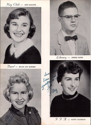 A C Jones High School - Trojan Yearbook (Beeville, TX) online yearbook collection, 1957 Edition, Page 68