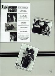 A C Jones High School - Trojan Yearbook (Beeville, TX) online yearbook collection, 1987 Edition, Page 13