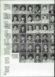 A C Jones High School - Trojan Yearbook (Beeville, TX) online yearbook collection, 1987 Edition, Page 132