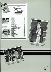 A C Jones High School - Trojan Yearbook (Beeville, TX) online yearbook collection, 1987 Edition, Page 185