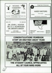 A C Jones High School - Trojan Yearbook (Beeville, TX) online yearbook collection, 1987 Edition, Page 230