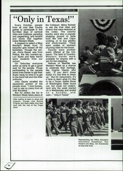 A C Jones High School - Trojan Yearbook (Beeville, TX) online yearbook collection, 1987 Edition, Page 26